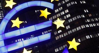 La actividad de la eurozona crece al menor ritmo en 18 meses, pero resiste al 'Brexit' (REUTERS)