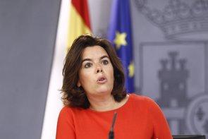 Gobierno y Generalitat 'pelearán' juntos por la sede de la EMA para Barcelona (EUROPA PRESS)