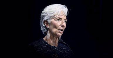 Lagarde será juzgada por negligencia en el 'caso Tapie' (MARIANA BAZO / REUTERS)