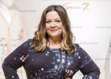 Melissa McCarthy lanza las propuestas de otoño de su línea Seven7