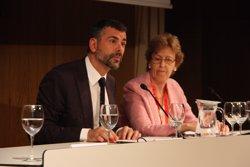 Conesa presidirà el Consell Nacional del PDC després de la renúncia de Vila (EUROPA PRESS)