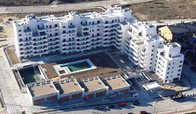 Indra logra que el primer edificio residencial europeo con el máximo estándar en sostenibilidad sea español (INDRA)