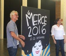 """París serà la ciutat convidada en la festa de La Mercè """"més descentralitzada"""" (EUROPA PRESS)"""