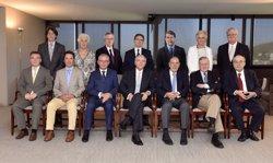 La Fundació Bancària La Caixa crea un consell assessor d'experts en investigació (LA CAIXA/D.CAMPOS)