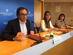 El Govern portarà Adif als jutjats a l'octubre perquè inverteixi a la xarxa ferroviària (EUROPA PRESS)