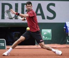 """Djokovic: """"Wimbledon està oblidat, estic llest per tornar"""" (ROLAND GARROS)"""