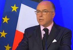 Govern francès fa pinya entorn de Cazeneuve després de les crítiques per atemptat de Niça (ITELE)