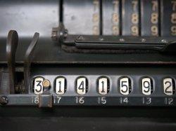 Tecnologia obsoleta amb la qual encara es maneja el món (EUROPA PRESS)