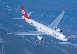 Turkish Airlines acomiada més de 200 treballadors després del cop d'Estat fallit (TURKISH AIRLINES)