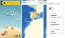 Busca la platja ideal per a l'estiu amb aquesta app del Ministeri de Medi Ambient (EUROPA PRESS)