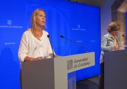 Catalunya es nega a lliurar les 44 obres de Sixena a Lleida i torna les 53 del MNAC (EUROPA PRESS)