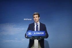 'Gènova' no veu factible una sessió d'investidura la setmana que ve (EUROPA PRESS)