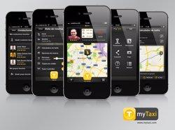 Mytaxi es fusiona amb Hailo per competir a Europa amb Uber (MYTAXI)