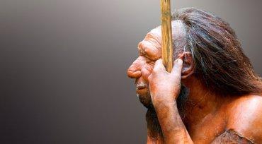 Los neandertales tuvieron máxima población justo antes de extinguirse (STIFTUNG NEANDERTHAL MUSEUM)