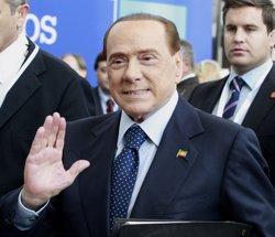 Berlusconi proposa Stefano Parisi com el seu hereu polític a Forza Italia (EUROPA PRESS)
