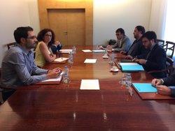 Catalunya i Balears constitueixen una comissió bilateral per millorar el seu finançament (EUROPA PRESS)