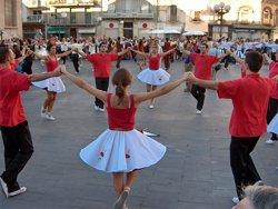 La Generalitat destinarà més d'un milió a fomentar la cultura popular fins al 2018 (WIKIPEDIA COMMONS)