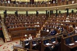 CDC i PNB tindran grup al Senat i Podem i les seves confluències s'uniran en un de sol (EUROPA PRESS)