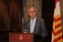 Mor l'expresident de l'Espanyol Ramon Condal (RCD ESPANYOL)
