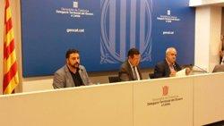 Treball, Afers Socials i Família destina 12,2 milions als serveis socials a Lleida (EUROPA PRESS)