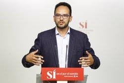 El PSOE confirma que facilitarà grup a CDC al Congrés si té aval jurídic (EUROPA PRESS)
