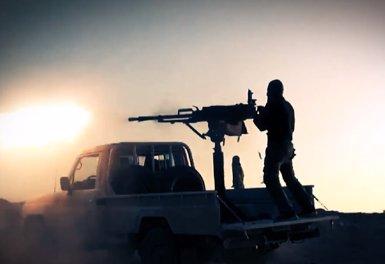 L'atemptat d'Estat Islàmic al nord-est de Síria deixa ja gairebé 50 morts (REDES SOCIALES)