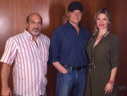 L'actor italià Terence Hill dirigirà un western que es rodarà a Almeria (EUROPA PRESS/JUNTA)