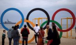 Sis de cada deu brasilers temen les repercussions dels Jocs Olímpics (REUTERS)