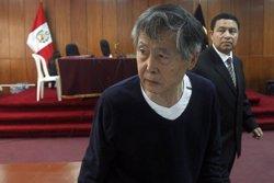 Perú.- La Fiscalía peruana descarta que las esterilizaciones llevadas a cabo bajo el mandato de Fujimori violen los DDHH (REUTERS)