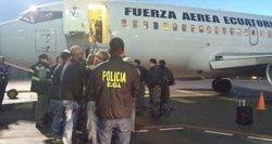 La CIDH pide a Ecuador que garantice los derechos de migrantes tras deportar a 121 cubanos (MINISTERIO INTERIOR ECUADOR)