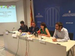 La falta de fred a l'hivern redueix la collita de pera un 8% a Catalunya (GENCAT)