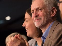 La Justícia britànica avala la candidatura de Corbyn a les primàries laboristes (PARTIDO LABORISTA)