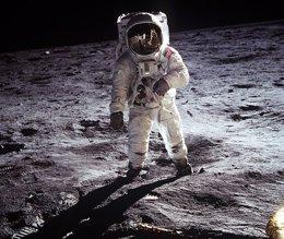 Los astronautas del Apolo sufren más problemas cardiovasculares (NASA)