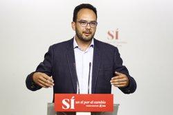 El PSOE exigeix seriositat a Rajoy i li recorda que no val respondre amb un 'depèn' a la investidura (EUROPA PRESS)