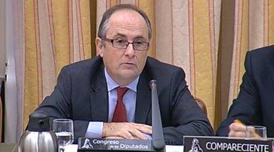 Restoy abandonará el Banco de España para incorporarse al BPI (EUROPA PRESS/CONGRESO DE LOS DIPUTADOS)