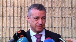 Les eleccions basques se celebraran el 25 de setembre (GOBIERNO VASCO)