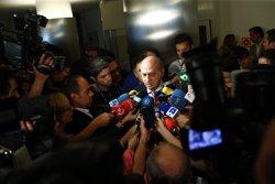 C's i PSOE insten Fernández Díaz a aclarir la presumpta conspiració cap a independentistes (EUROPA PRESS)