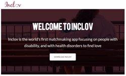 Una aplicació a l'Índia ajuda a buscar parella a persones amb discapacitat (INCLOV)