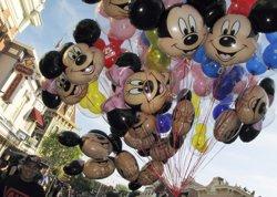 Disney vol monitorar els passos dels visitants als seus parcs d'atraccions (REUTERS)