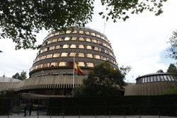 El ple del Constitucional es reunirà dilluns per decidir la resolució de desconnexió de Catalunya (EUROPA PRESS)