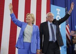 El Partit Demòcrata a EUA confirma un nou ciberatac contra la seva campanya per al Congrés (REUTERS)
