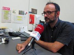 La CUP exigirà a Puigdemont
