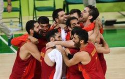 Espanya s'emporta el bronze després de guanyar Austràlia en un final d'infart (REUTERS)