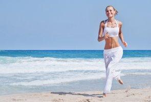 Cinco deportes fáciles y divertidos para realizar en verano (5ALDIA/Anna Omelchenko)