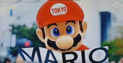 Mario serà l'ambaixador cultural de Tòquio 2020 (YOUTUBE)