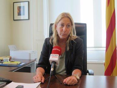 """Munté a la Fiscalia: """"Seguirem endavant. Les urnes no s'imputen ara ni mai"""" (EUROPA PRESS)"""