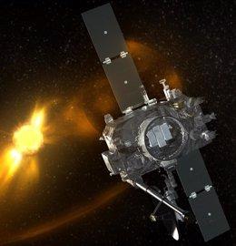 La NASA restablece contacto con una nave tras 22 meses de silencio (NASA)
