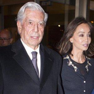 El terrible episodio que vivió Vargas Llosa en su viaje exótico con Isabel