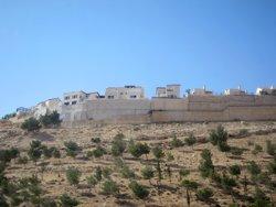 Les restriccions d'aigua dels israelians a Cisjordània afecten més de 35.000 palestins (EUROPA PRESS)