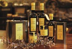 Clos de la Torre portarà el seu oli d'oliva a Pròxim Orient, Filipines i Singapur (CLOS DE LA TORRE)